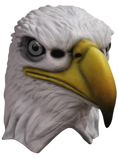 Masque Aigle Royal adulte