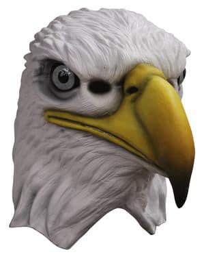Máscara de Águila Real para adulto