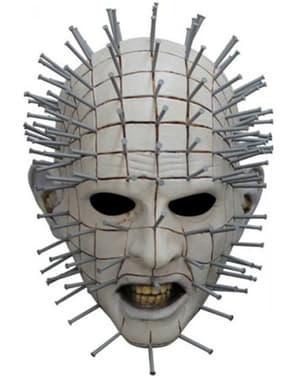 Maschera da Pinhead Hellraiser III per adulto