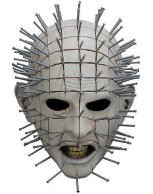 Masque Pinhead Hellraiser III adulte