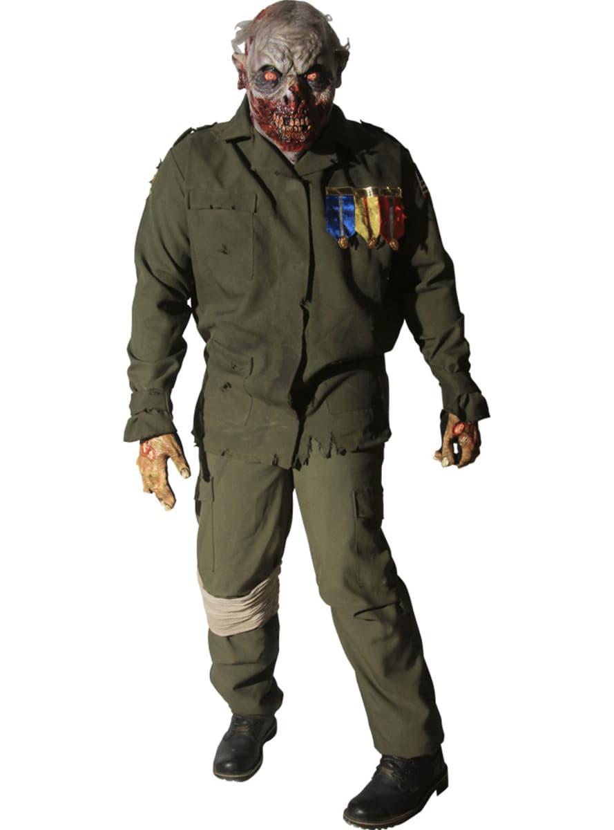 Zombie Adult 56