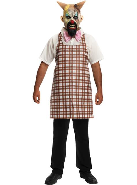 Ανδρική φορεσιά παγωτού κοστούμι ανδρών