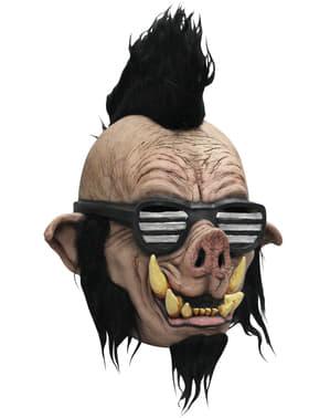 Punk Wild Boar Mask Anak-anak