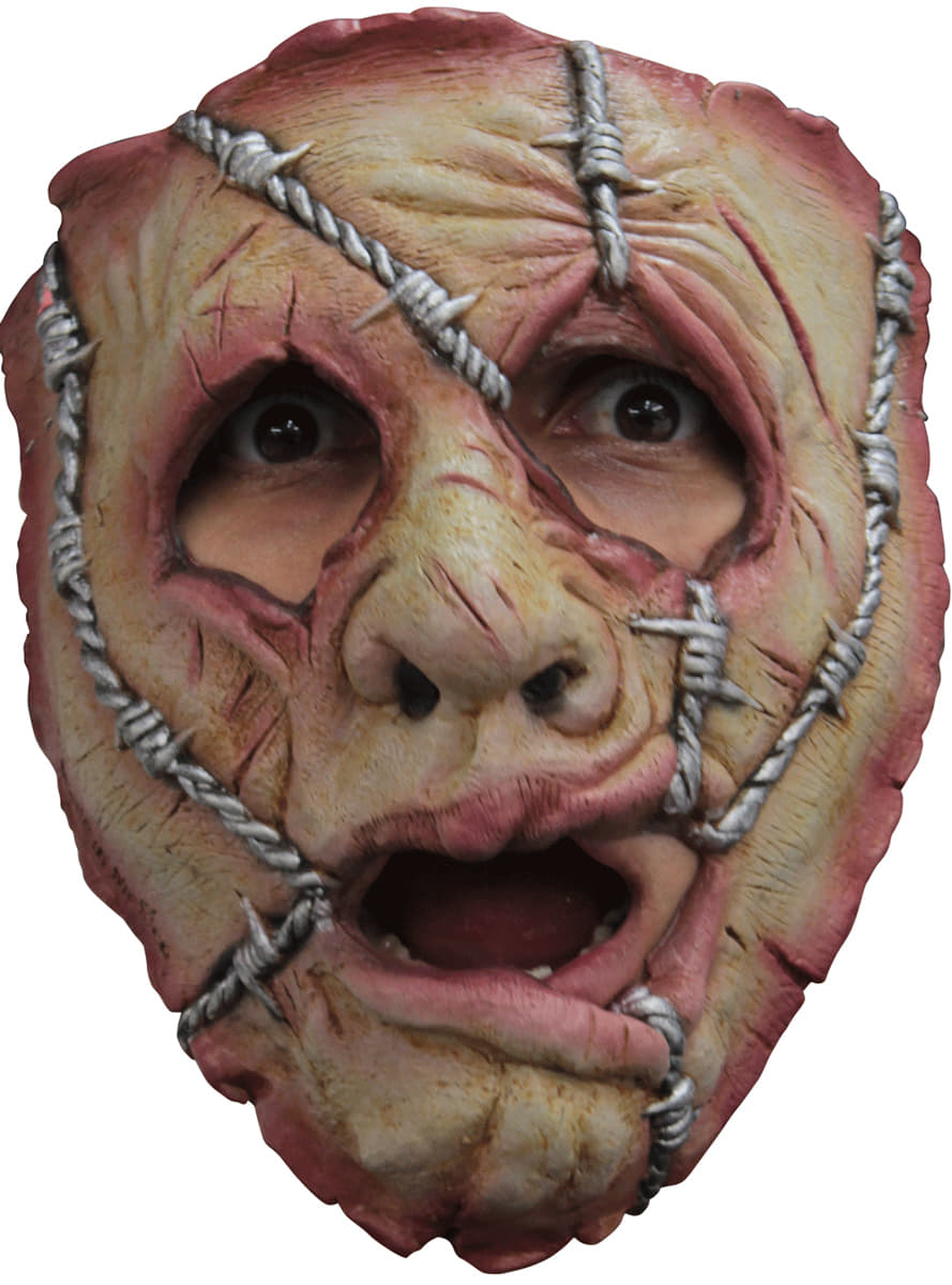 Halloween Serial Killer Mask 32 The Coolest Funidelia