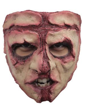 Serien Killer Maske (34) Halloween