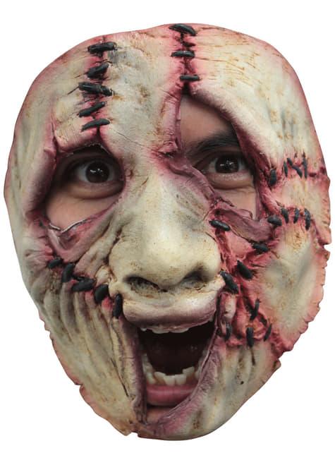 Máscara Serial Killer (35) Halloween