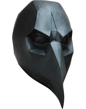 Maska sześcienna zaraza dla dorosłego