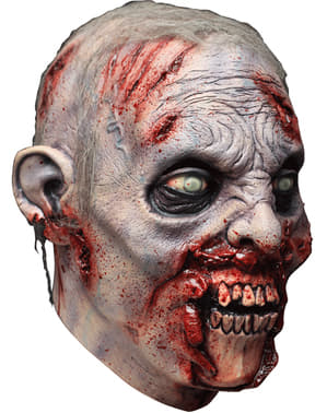 Adult's Cannibal Zombie Mask
