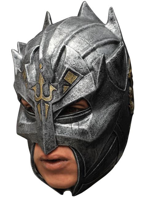 Adult's Medieval Warrior Mask