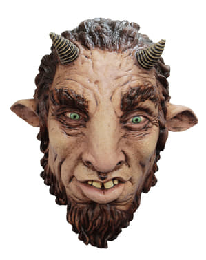 Mask Faun med stora öron för vuxen