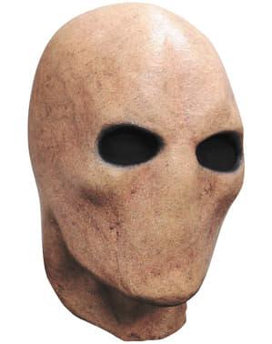 Mască Slenderman pentru adult