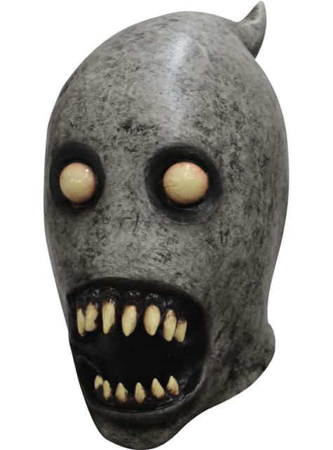 Máscara de Boogeyman para adulto
