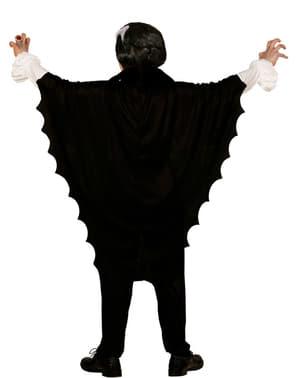 Vampyr Grev Kappe Gutt
