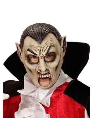 Masque vampire assoiffé enfant