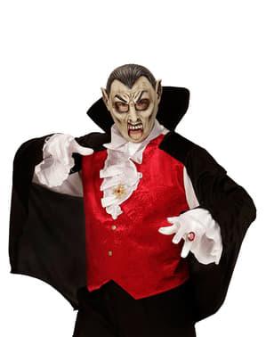 Blodtørstig Vampyr Barnemaske