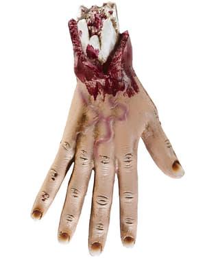 Decorative Amputated Hand Figurine