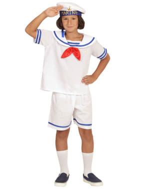 Elegantes Retro Kostüm für Jungen