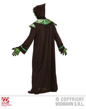 Pánský kostým mocný mimozemšťan