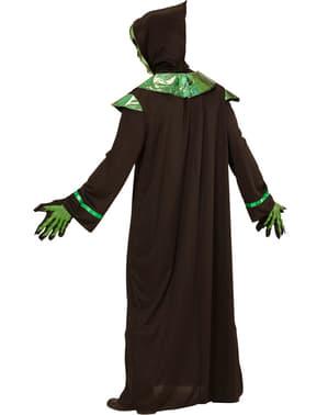 Costum extratereștri mărime mare