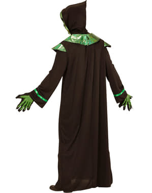 Disfraz de Alienígena talla grande