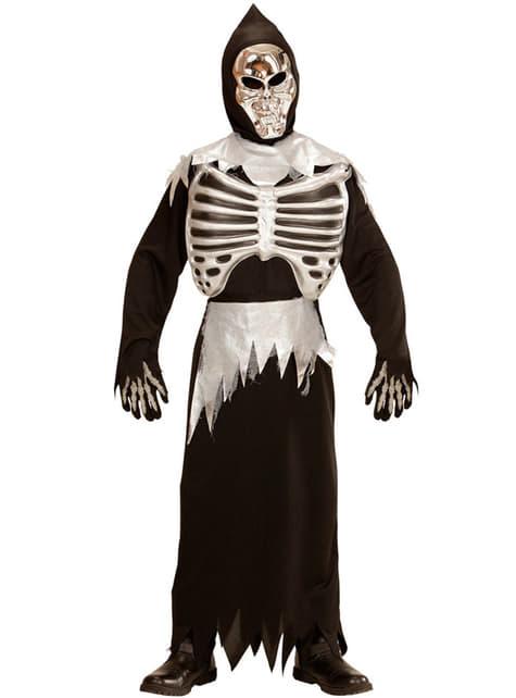 Disfraz de muerte desgarradora para niño
