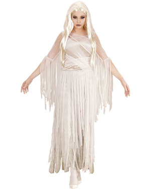 Costume da fantasma per donna