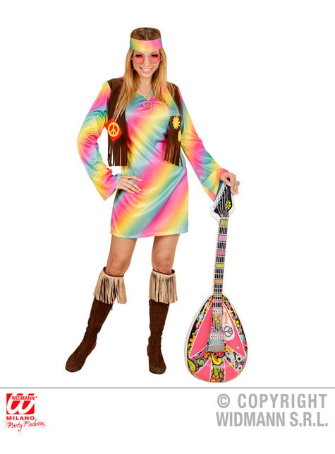 Dmuchana mandolina hipisa