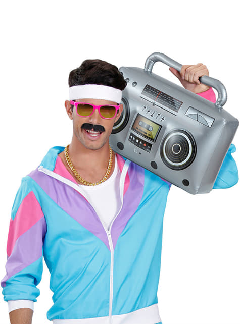 Radio gonflable