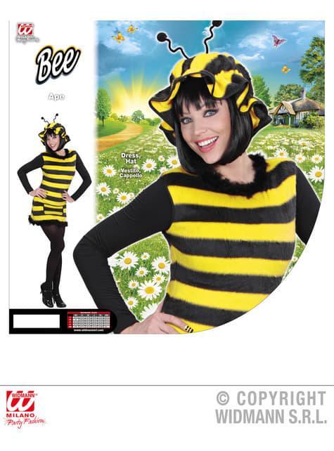 Disfraz de abeja para mujer - traje