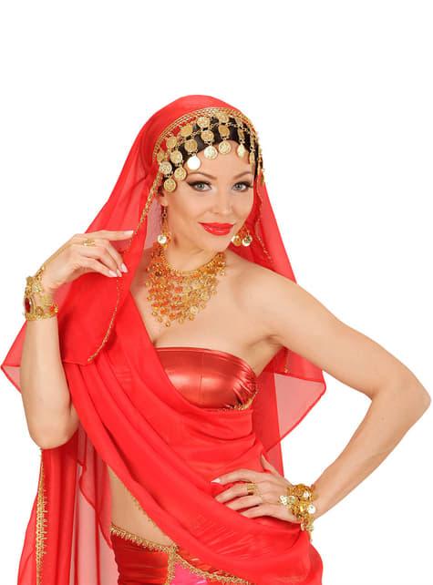 Woman's Gypsy Bracelet