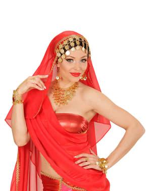 Bracciale da arabo per donna