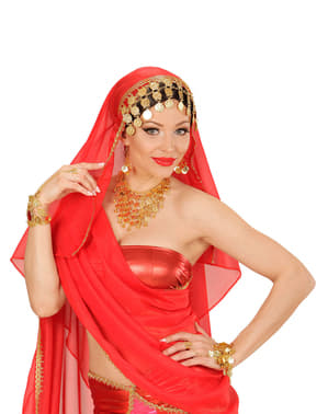 Arabisk Armbånd til Damer