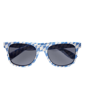 Brýle pro dospělé Oktoberfest