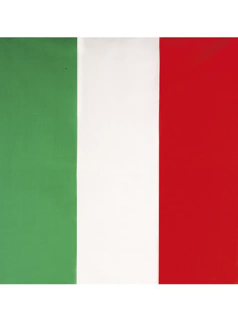 Bandana de Italia