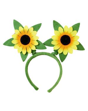 Čelenka slunečnice