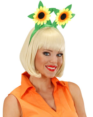 Sunflowers Headband