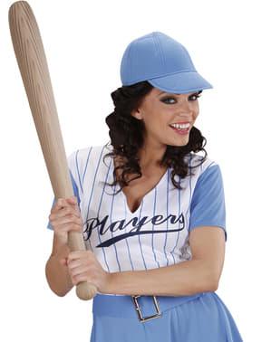 Bastão de beisebol insuflável