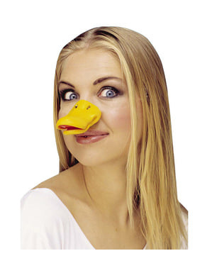 Dziób kaczki dla dorosłych