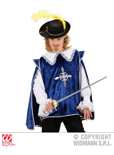 Brave Musketeer Rapier