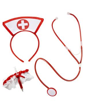 Sygeplejersker Sæt