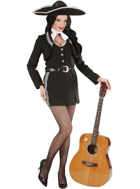 Γυναικείο κοστούμι Mariachi
