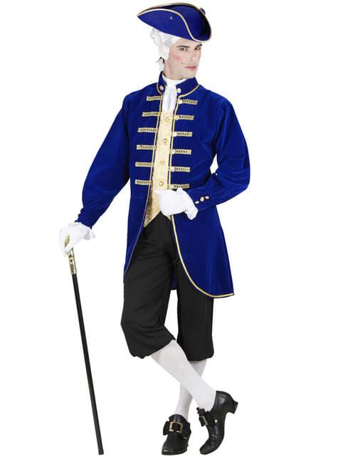 Baroque Marquis Costume for Men
