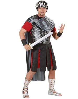 Pánský kostým římský vládce