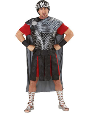 תלבושות הקיסר הרומי של האדם