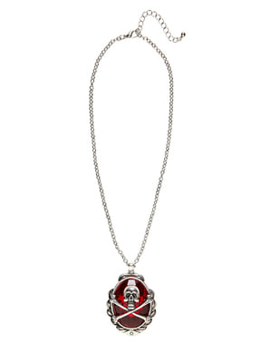 Adult's Plundering Pirate Necklace
