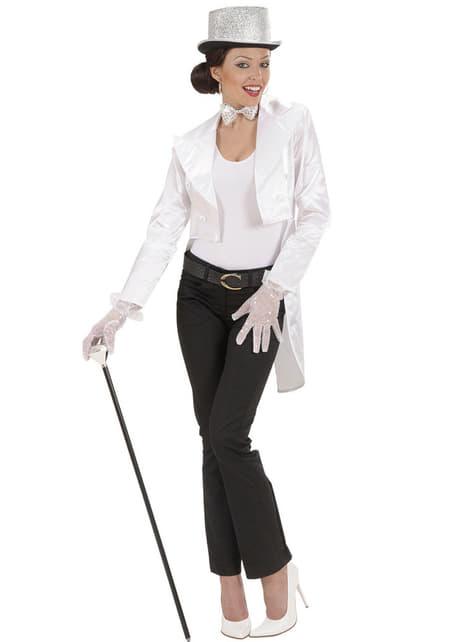 Disfraz de cabaret años 20 para mujer - Halloween