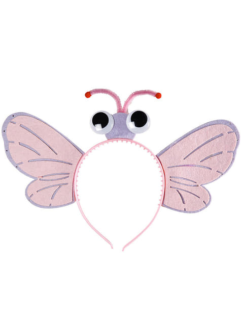 Schmetterling Diadem