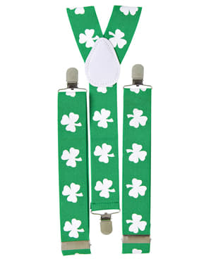 Adult's St Patrick Braces