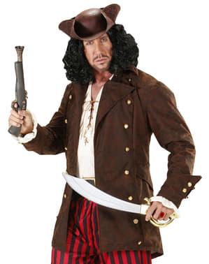 Giacca da pirata dei sette mari per uomo