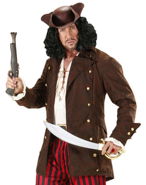 Jacka Pirat på de stora haven vuxen
